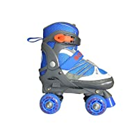 Deals on Schwinn Youth Adjustable RollerSkates Size 1-4