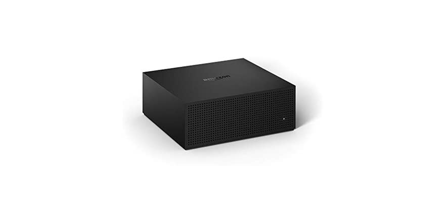 Amazon Fire TV Recast, over-the-air DVR, 500 GB, 75 hours, DVR for cord cutters | WOOT