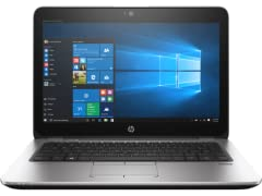 "HP 12.5"" 820-G3 Intel i5 240GB EliteBook"