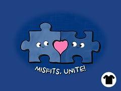 Misfits, Unite