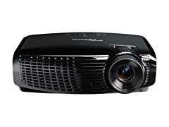 Optoma HD30B 3D Home Theater 1080p Projector