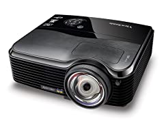 Ultra Short Throw 3000 Lumen XGA DLP Projector