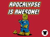 Apocalypse is Awesome!