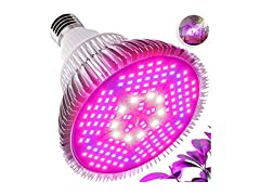 Haus Bright 100W LED Grow Light Bulb