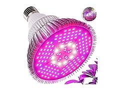 Haus Bright 100W LED Grow Light Bulb