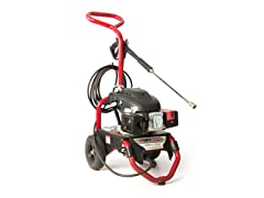 2,400 PSI 2.0 GPM Gas Pressure Washer