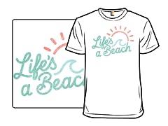 It's a Beach