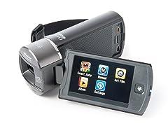 Samsung SwitchGrip HD Camcorder