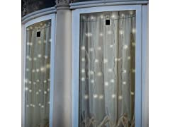 Solar Window Drape Lights, Your Choice
