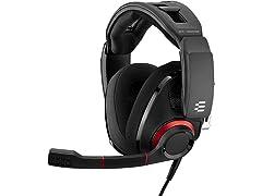 EPOS Sennheiser GSP 500 Wired Gaming Headset