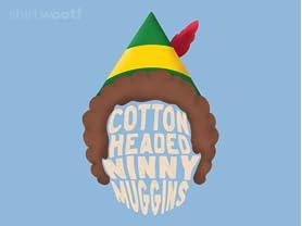 Ninny Muggins