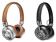 MH30 Over-Ear Headphones - Factory Reconditioned