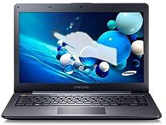 """Samsung 14"""" Touchscreen Core i5 Ultrabook"""