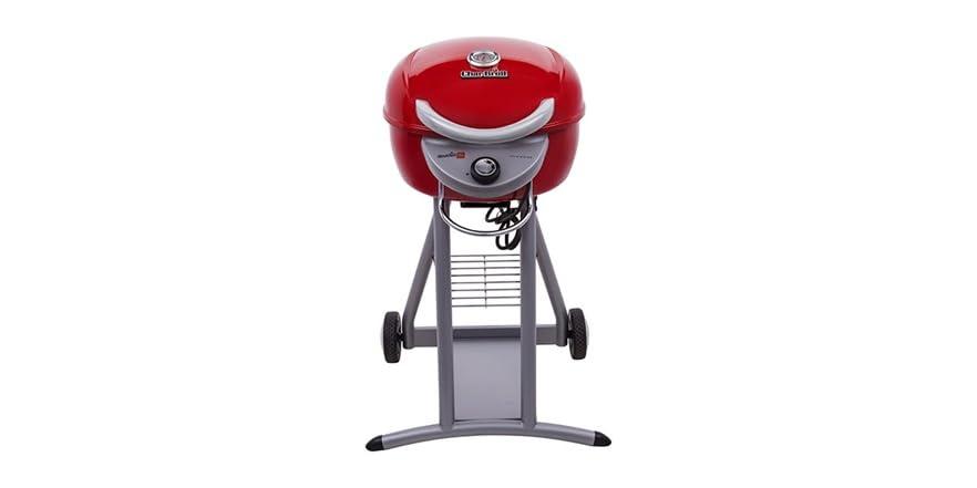 Char-Broil TRU-Infrared Patio Bistro Electric Grill