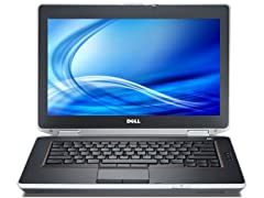 "Dell E6420 14.1"" Intel Core i5 Laptop"