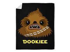 """""""DOOKIEE"""" Blanket"""