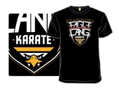 Eagle Fang Karate