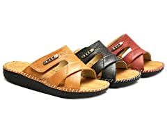 Ladies Comfort Sandal