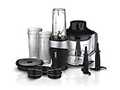 SharkNinja QB3005 2-in-1 Blender