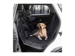 Freeze N Fit Pet Line Car Seat Protector