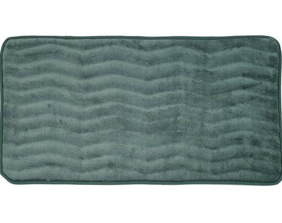 Memory Foam Extra Long Bath Mat 24x60