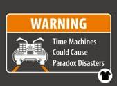 Paradox disasters