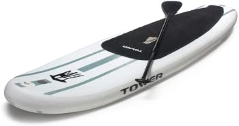 Tower Paddle Boards Adventurer Paddleboard Bundle