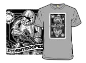 Trooper Card