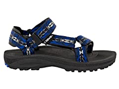 Hurricane 2 Sandal - Blue (Tod 8-Kid 12)