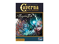 Look Out Games Caverna: The Cave Farmers
