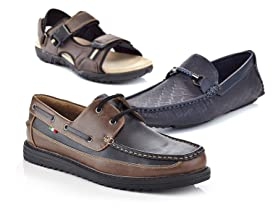 Marco Vitale Men's Footwear
