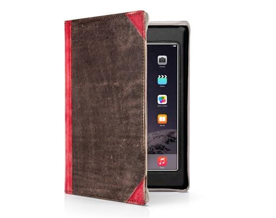 Best Ipad Book Cover ~ Twelve south bookbook for ipad