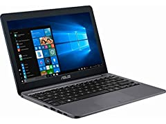 2018 ASUS Laptop 11 inch with Intel Celeron