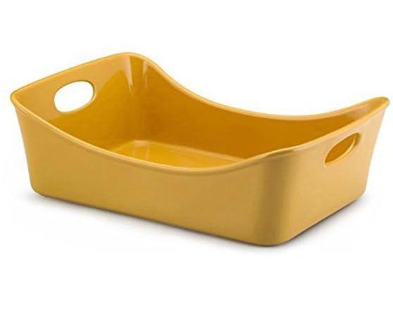 Rachael Ray 9 Quot X13 Quot Lasagna Pan Yellow