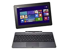 "ASUS Transformer 10.1"" Quad-Core Win 8.1"