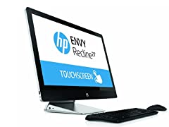 "ENVY Recline 27"" All-in-One Desktop"