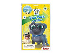 Bendon Puppy Dog Pals Coloring Pack