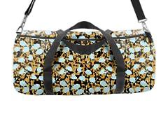 Autumn Vibe Duffle Bag