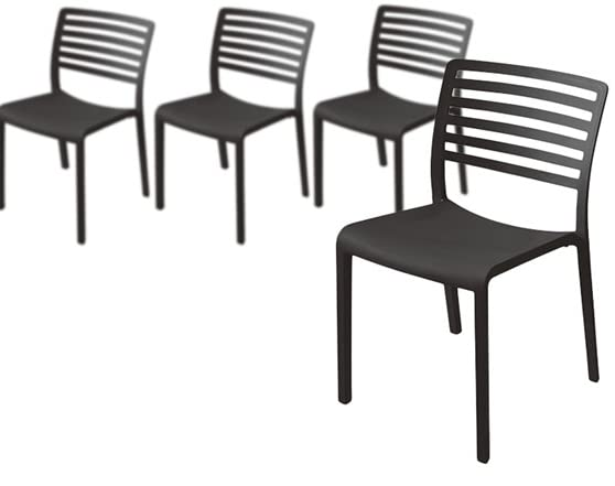 Plastic modern dining chairs your choice for Plastic modern chairs