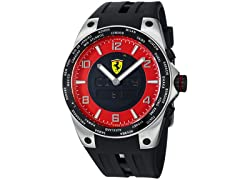 World Time, Red