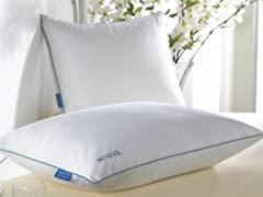 Cotton Bed Pillow-3 Sizes