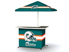 Miami Dolphins Bar