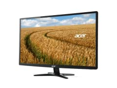 "Acer G276HLGBD 27"" LED Widescreen Monitor"