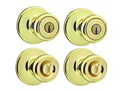 Kwikset Single Cylinder Project Pack