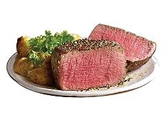 Omaha Steaks Wine.Woot! Combo Pack