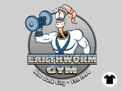 Earthworm Gym