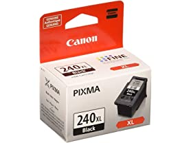 Canon PG-240XL Canon Black Cartridge