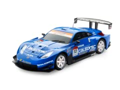 RC Nissan Fairlady Z GT500 1:20 Scale