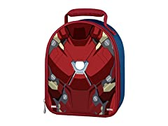 Thermos Novelty Lunch Kit, Captain America Civil War With Iron Man
