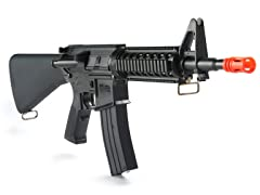 Blackwater BW15 AEG Rifle, Electric